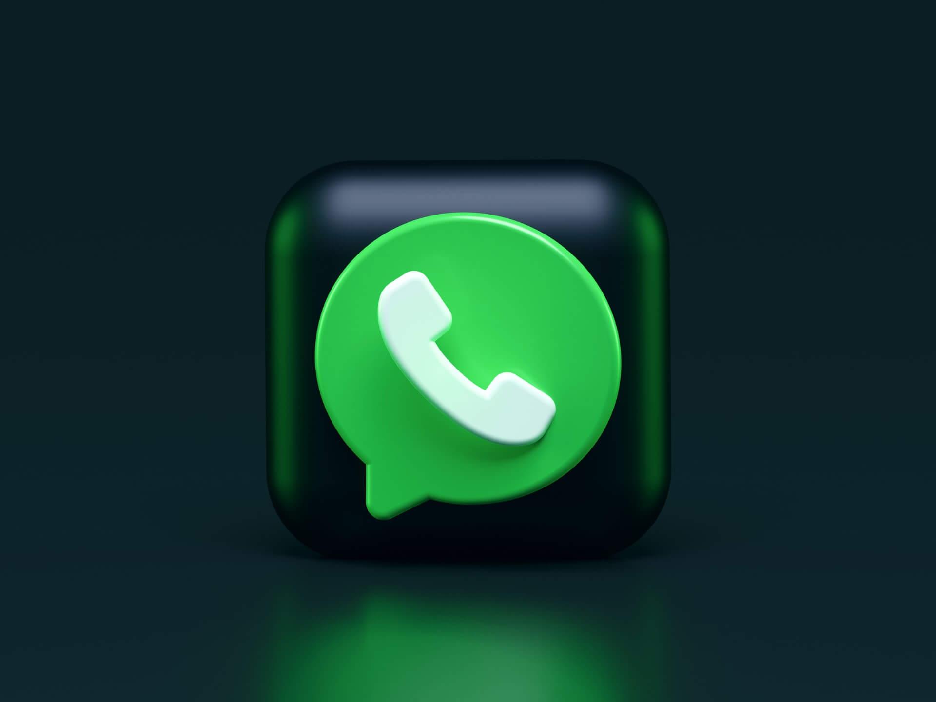 WhatsApp outsource software development