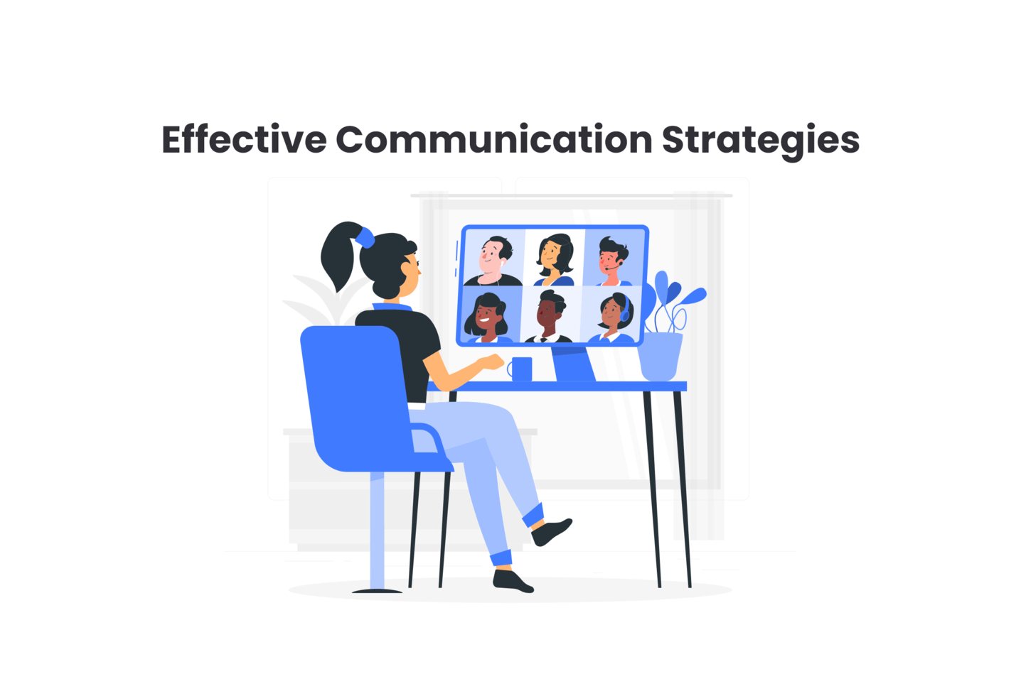 Methods for Effective Workplace Communication