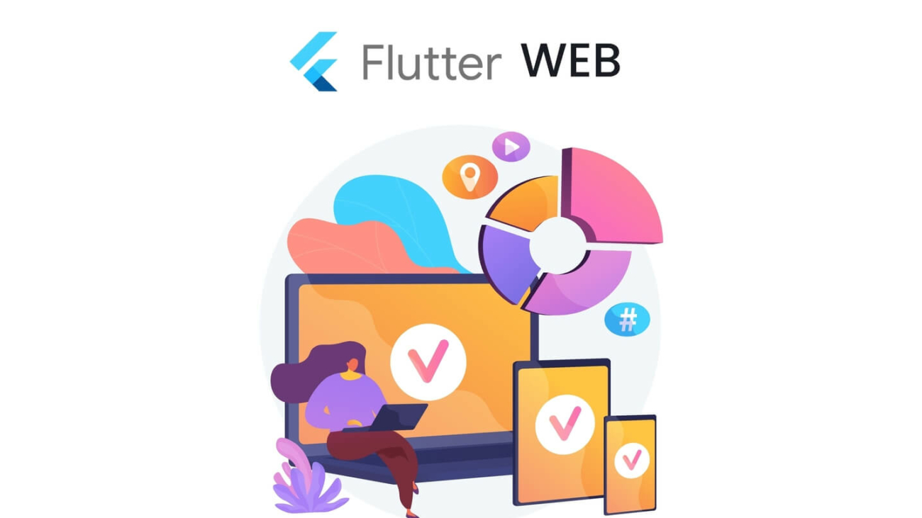 Flutter Web Production - Is it Ready